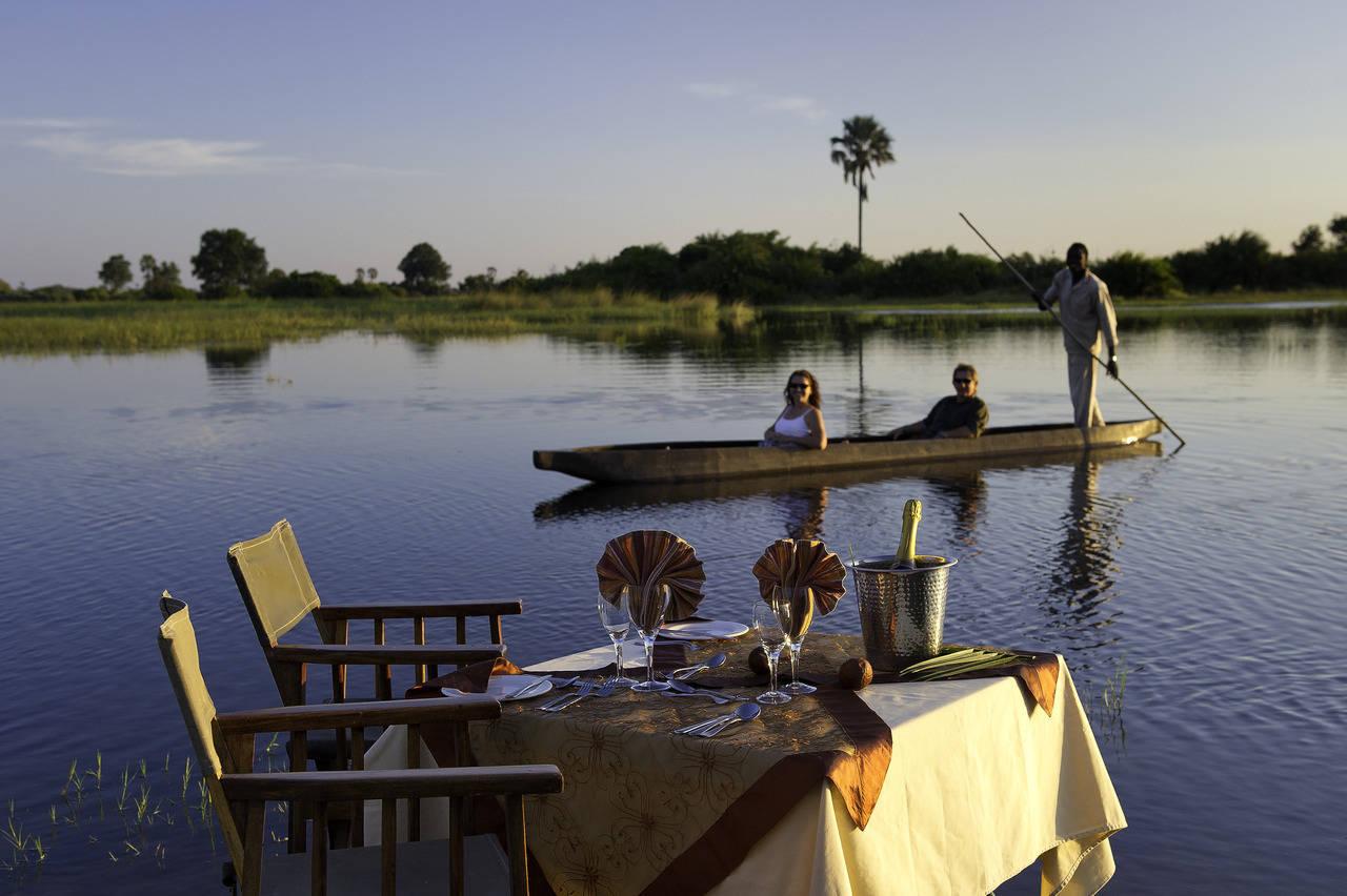 de verborgen juweeltjes van Botswana