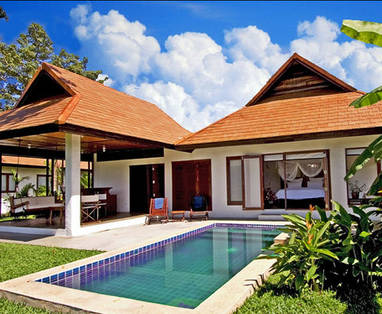 one-bed-room-pool-villa-outside