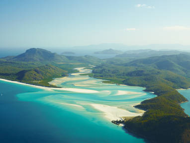 Ta   qld whitehaven beach