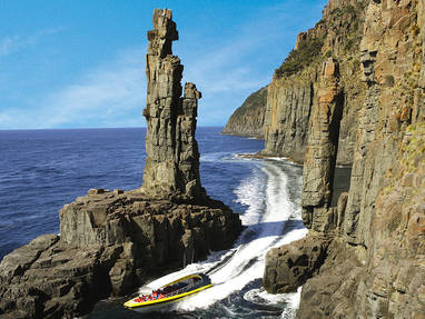 Bruny island tour 3