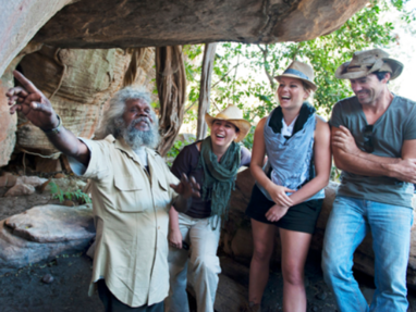 Aboriginal excursie   lord safaris