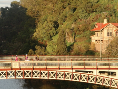 Launceston catarac gorge