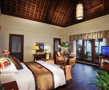One_Villa_Bed_Room