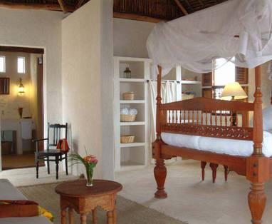 boutique-hotel-Lamu-House-Hotel-Double-Room-Sea-Side-Bedroom-2-3-2